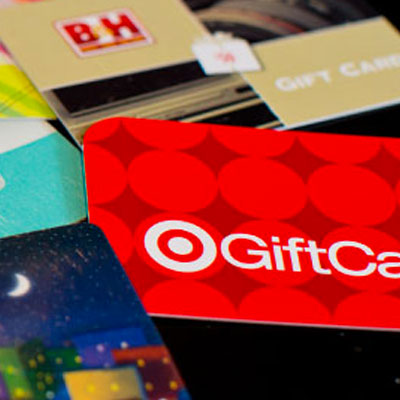Gift Cards – Uptown Pawn
